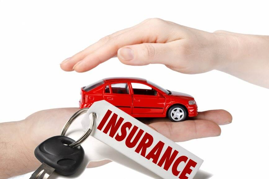 How to get the best car insurance rate cat-5 main