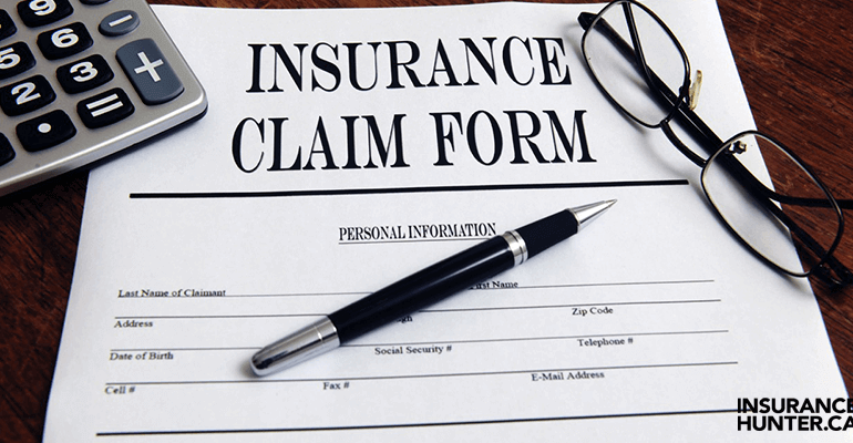 How To Fill Your Auto Insurance Claim cat-6 main